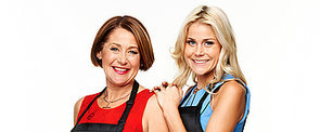 Anna From My Kitchen Rules Says There Were Times She Wanted to Give Up