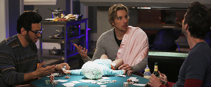 Watch Parenthood's Crosby Pop Up on About a Boy