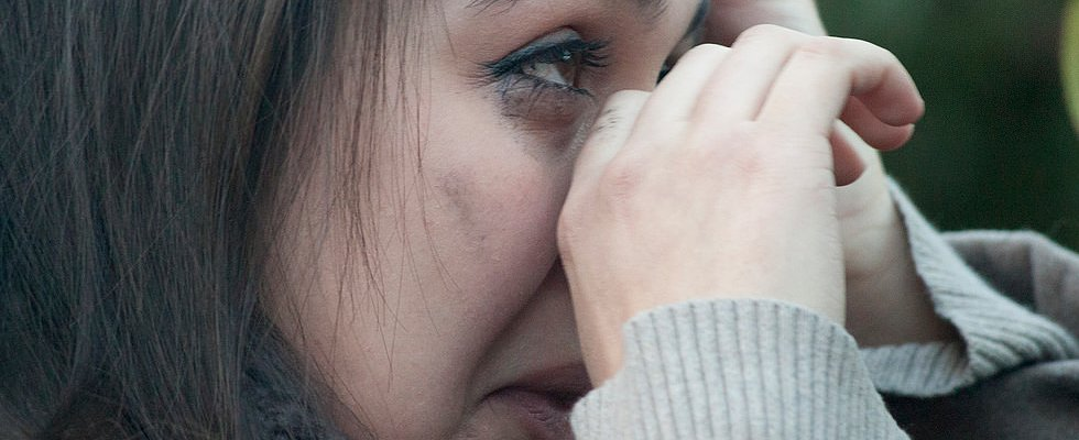 13 Unexpected Moments That Make Moms Cry