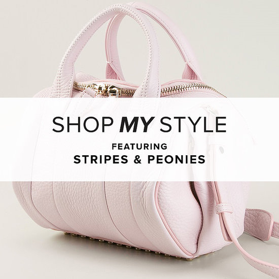 Stripes and Peonies Blog | Shopping