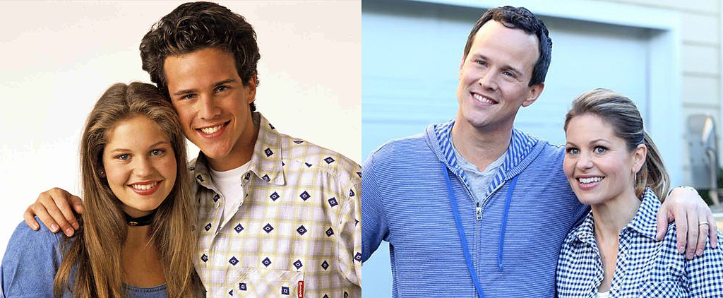 Full House Fans, Get Ready For DJ and Steve's TV Reunion