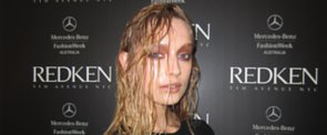 The Jayson Brunsdon Hair and Makeup Was Inspired by All Things Sexylicious in Rio