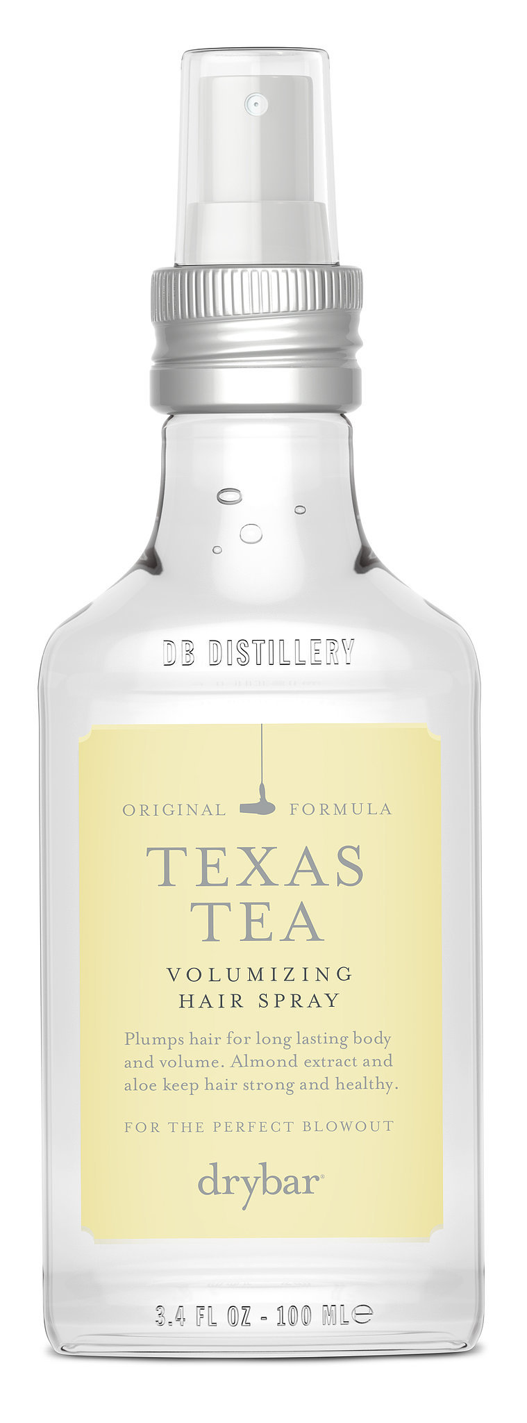 Drybar Texas Tea Volumizing Spray