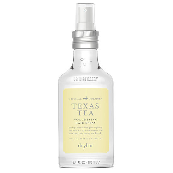 How to Get Texas Hair in a Bottle, Drybar Style