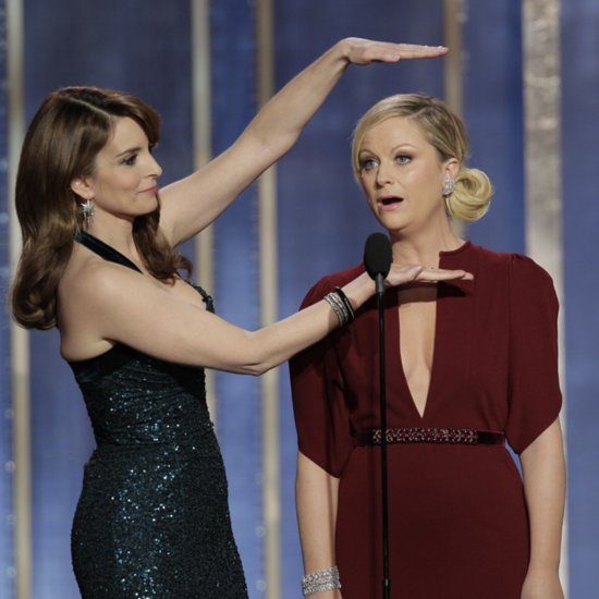 New Projects For Tina Fey, Amy Poehler | Video