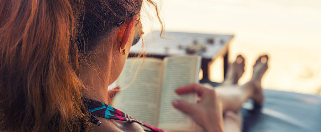 Which Love Story Should You Read on Vacation?