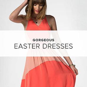 Cute Easter Dresses 2014   Shopping