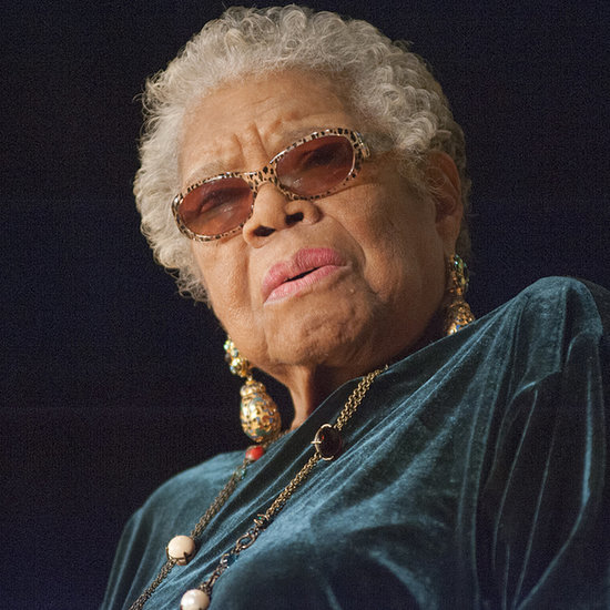 Maya Angelou Arkansas Cancellation Letter
