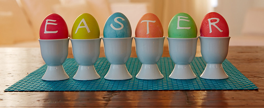 15 Egg-cellent Easter Egg Craft Ideas