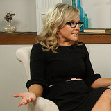Rachael Harris Plays '90s Throwback Game | Video