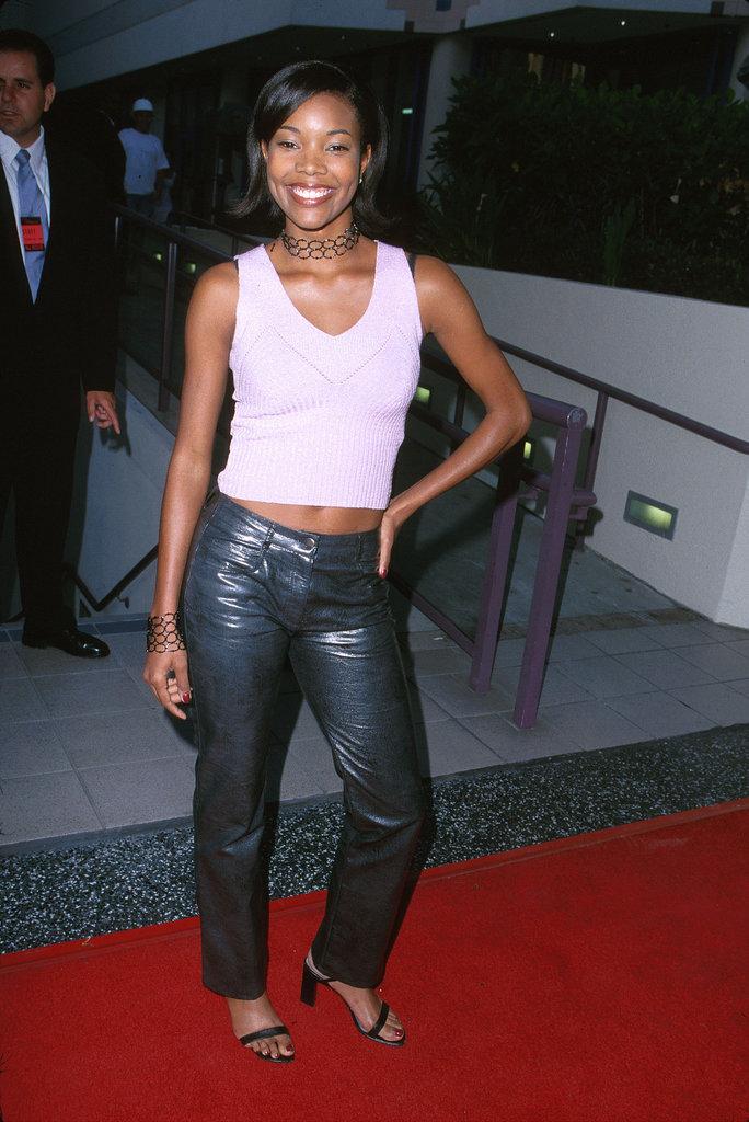 Gabrielle Union, 2000