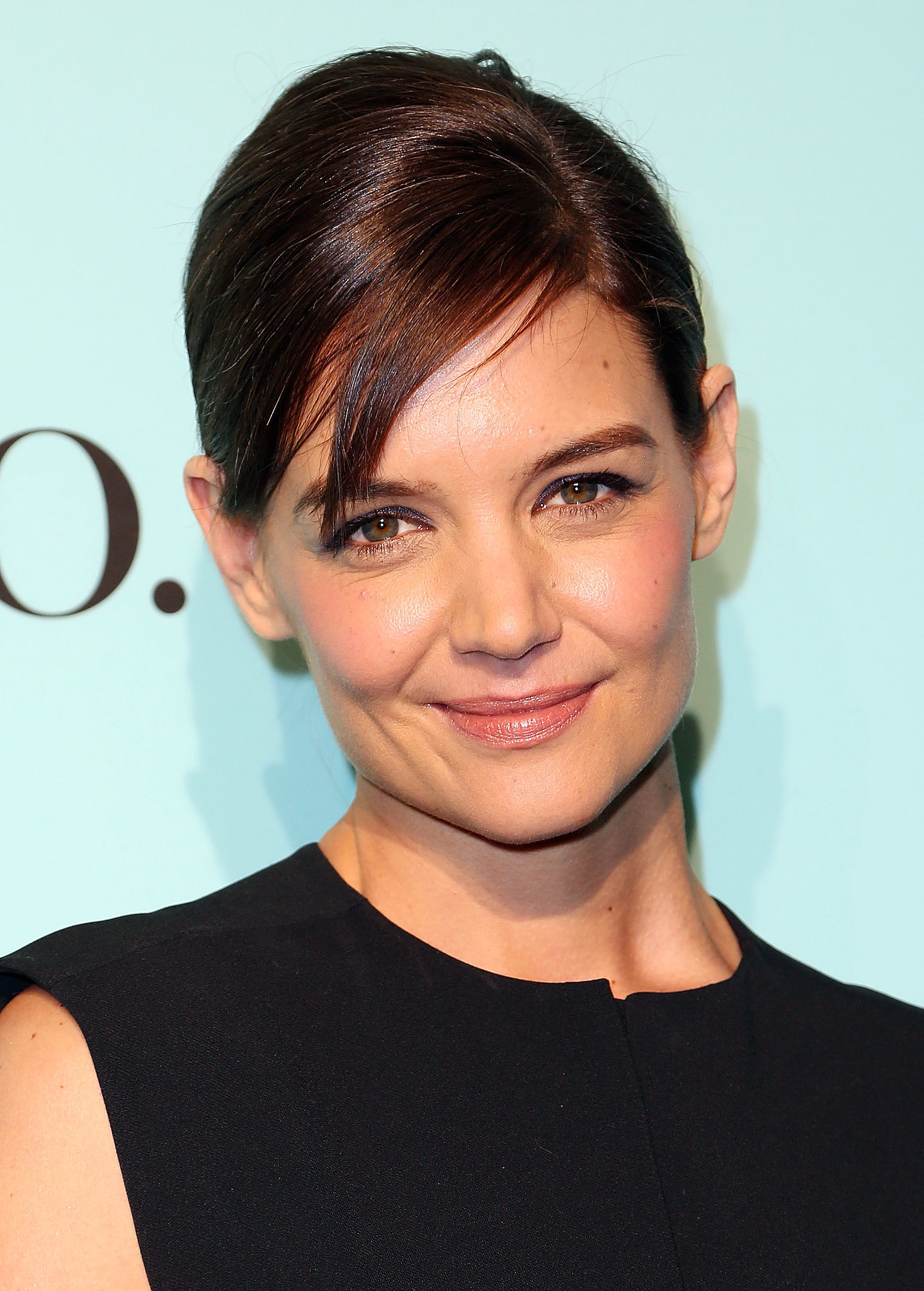 Even Katie Holmes and Jessica Biel Can't Resist a Good Selfie