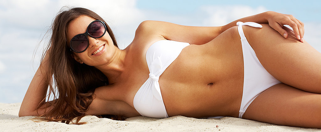 8 Tricks For a Bikini-Ready Belly