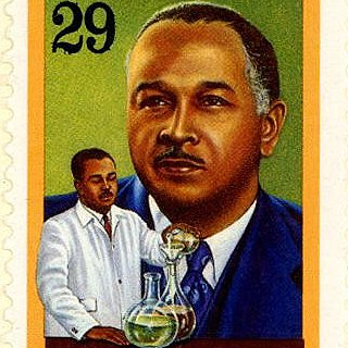 Percy Lavon Julian Biography