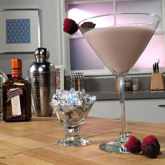 French Kiss Cocktail Recipe