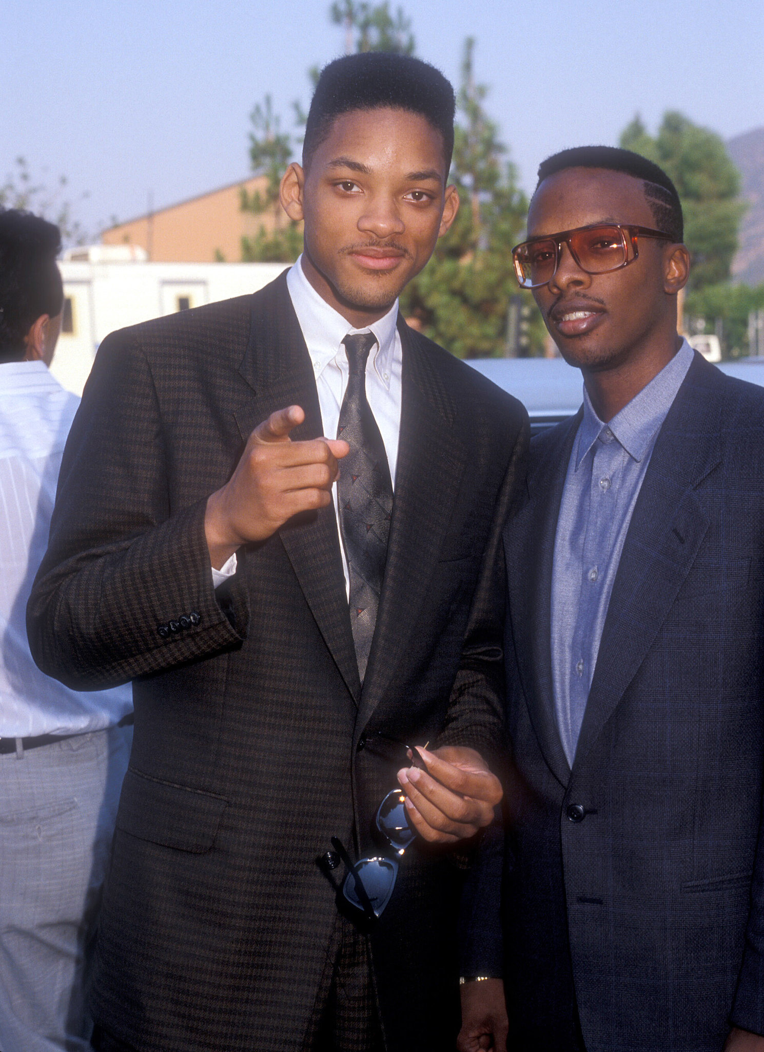 Will Smith, 1988