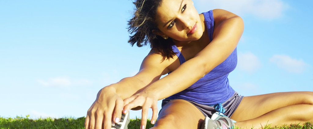 Do You Exercise More When the Weather's Warmer?