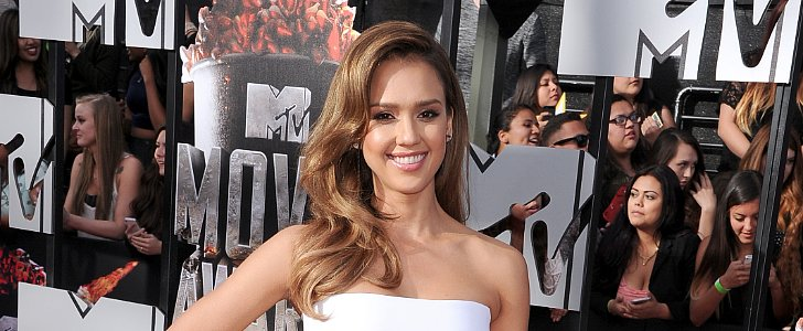Has Jessica Alba Nailed the Classic Beauty Look?