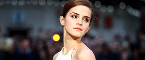 Emma Watson on Boyfriends, Feminism and Kissing