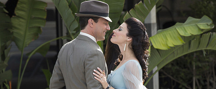 7 Questions Answered by Mad Men's Season 7 Premiere