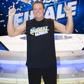 Craig Wins The Biggest Loser 2014