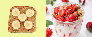 Skip the Banana Bread! Low-Sugar Breakfast Ideas With Under 30 Grams