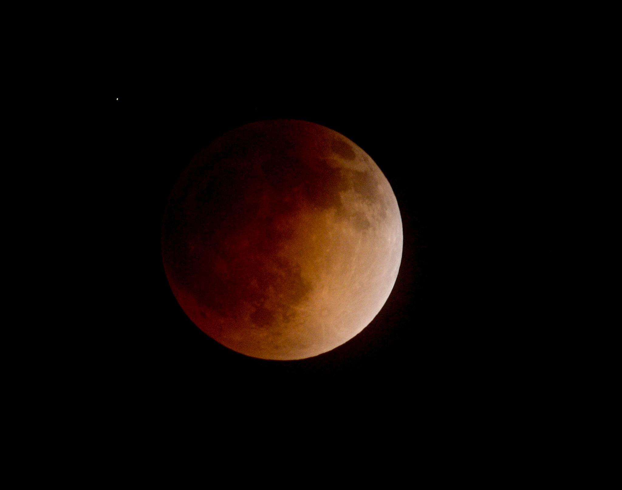 Did You Miss the Blood Moon? Here Is the Only GIF You Need to See!