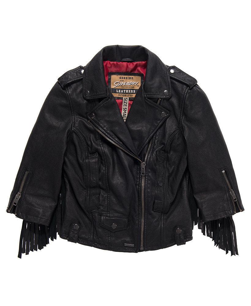 For Poppy's Jacket, Try . . .