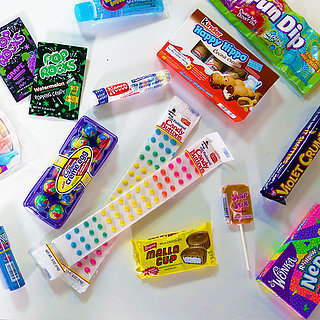 '90s Easter Basket