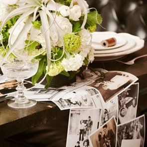 DIY Wedding and Ceremony Decor Pictures