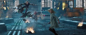 The Amazing Spider-Man 2 Pictures Have Us Freaked Out For Gwen