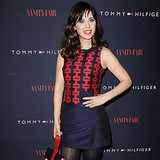 Zooey Deschanel Tommy Hilfiger Clothing | Video