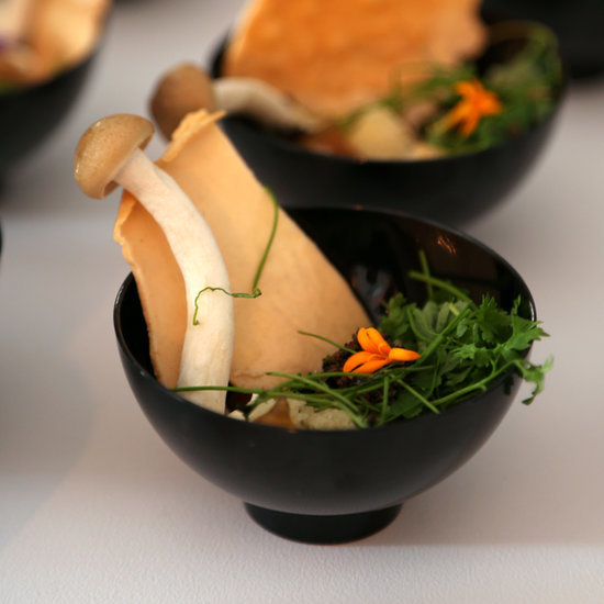 Pebble Beach Food and Wine Trends 2014