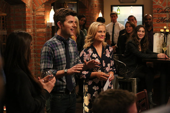 See All the Pictures of Tonight's Parks and Recreation Finale!