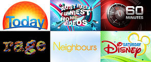 Australia's Longest-Running TV Shows — Can You Deal That Neighbours Is 30?!