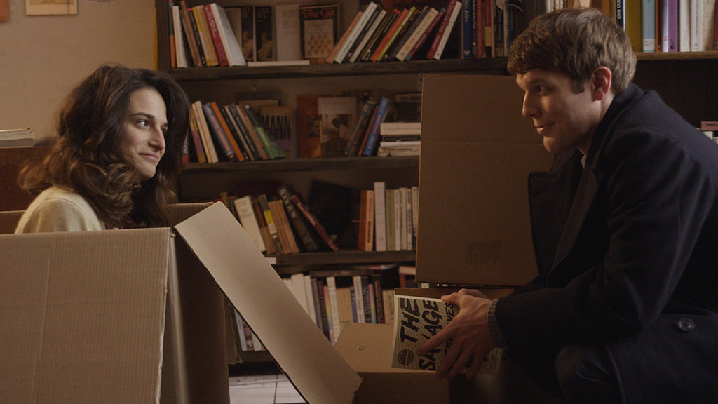 Obvious Child, 2014