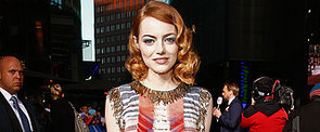 Are These Emma Stone's 6 Best Outfits . . . Ever?