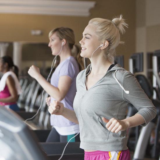 Walking Running Workout | 30 Minutes