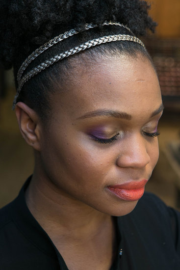 How to Pull Off Multicolored Makeup Like Lupita Nyong'o