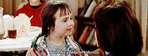 When Natalie Tells It Like It Is