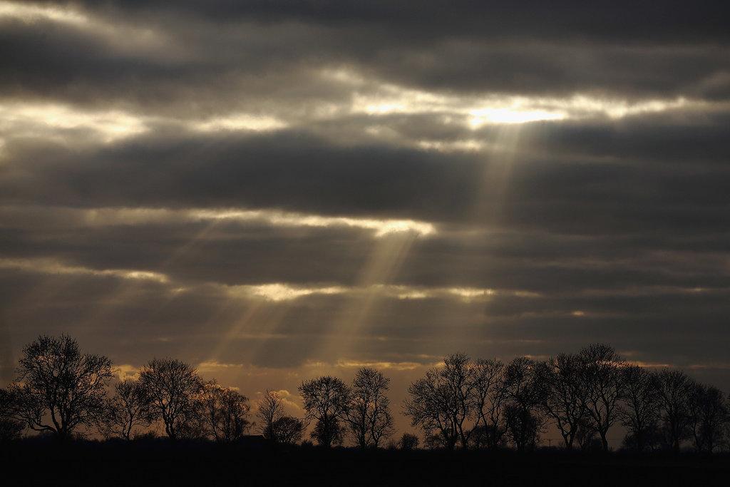 Lincolnshire, England