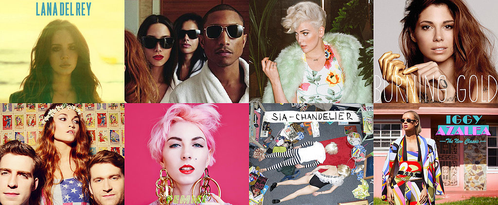 Get a Jump on Summer Jams With This POPSUGAR Editor-Curated Playlist