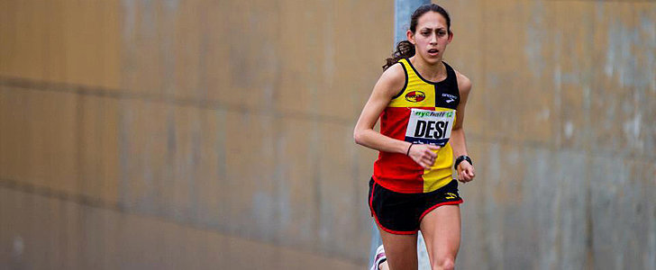How an Athlete's Running Mantra Makes For Good Life Advice