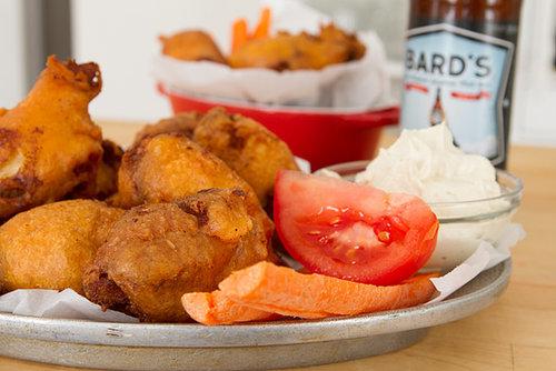 Food re-networked series: Classic Fried Chicken #grainfree #dairyfree
