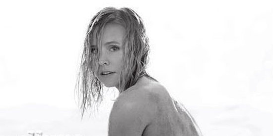Kristen Bell, Jenna Dewan And More Pose Nude For Allure