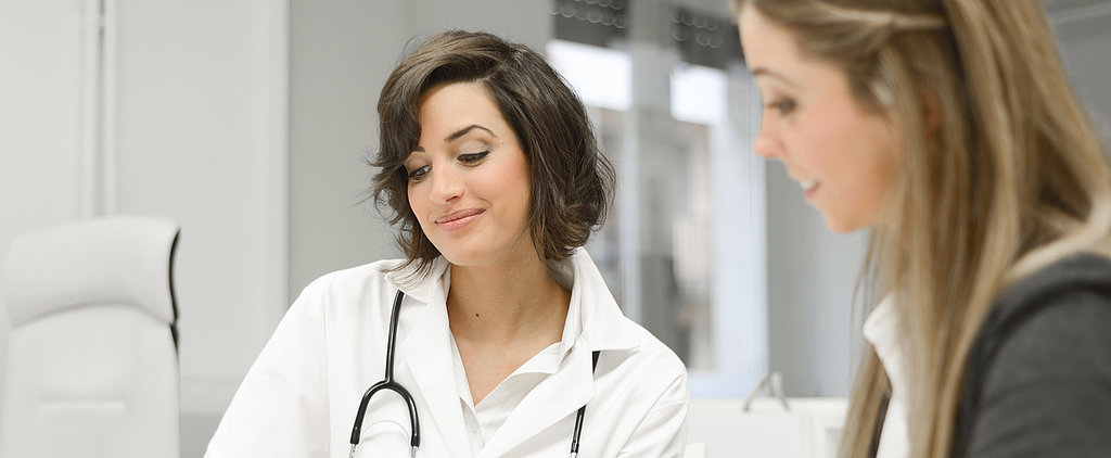 What Your Doctor Misses Most During Your Visits