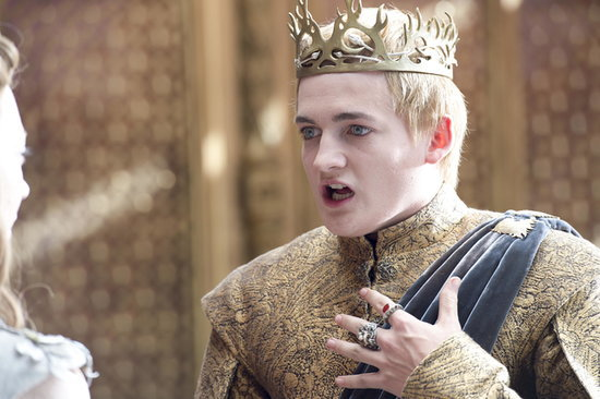 Who Killed Joffrey? An Update