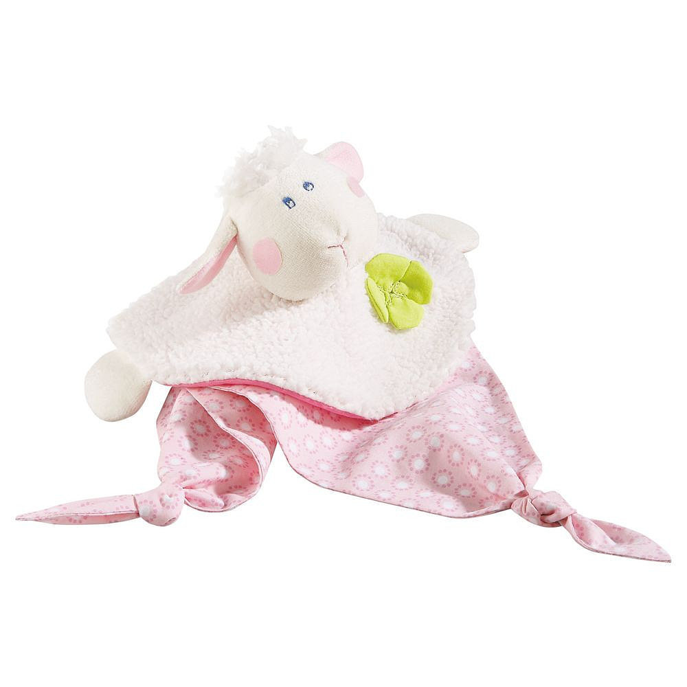 Cotti Pure Nature Organic Towel Doll