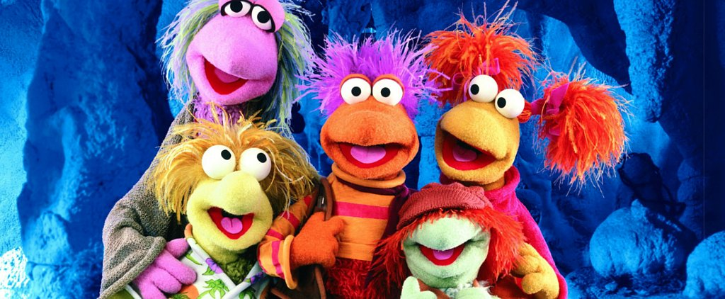 We've Got Some Good News If You Were a Childhood Fan of Fraggle Rock