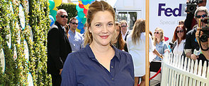 Drew Barrymore Welcomes Her Second Daughter!